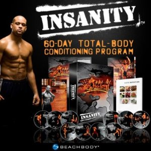 Insanity Pack Shot