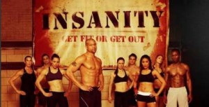 Insanity team